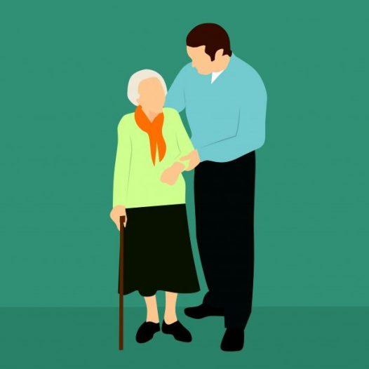 Certificate in Preparing to Work in Adult Social Care